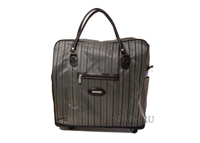 Хозяйственная сумка на колесах Polar арт.1017030.1